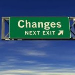 I want to change {but I don't want to change}!