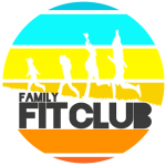 Family Fit Club: At-Home Fitness!