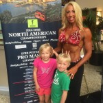 My 2014 NPC Figure Journey, First Trip to Nationals, the North Americans!