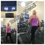Fit Gal's Weekly Favorite Exercise: Incline Treadmill