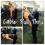 Fit Gal's Weekly Favorite Exercise: Cable Pull-Thru