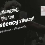 7 Ways to Improve Consistency