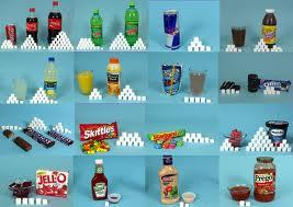 sugar everywhere
