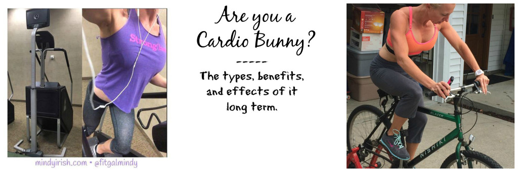 Cardio Bunny