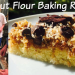 Coconut Flour Baking Recipes