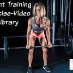 Mindy Irish Fitness Exercise Video Library
