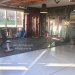 My Posing and Training Gym Classroom!