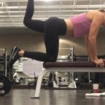 How to Train Glutes and Hamstrings; 9 Ways to Use a Band in the Gym, Home, or Away!
